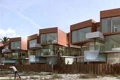 Abiboo Architecture