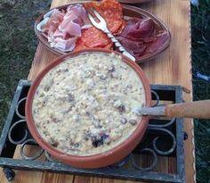 Rezept: Mittelalterlicher Haferbrei aus der Lagerküche