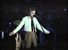 SERU GIRAN EN VIVO 1981