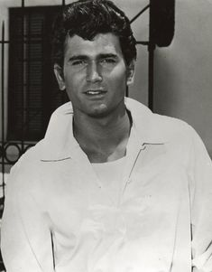 Michael Landon - my very first crush.
