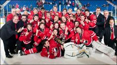 UNITED STATES WINS GOLD MEDAL AT 2013 WORLD JUNIOR A CHALLENGE - NewsCanada-Plus