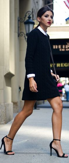 Lovely Pepa by Alexandra - New York Fashion Week - Spring/Summer 2015 - Street Style Moda Fashion, Womens Fashion, Fashion Trends, Fashion Bloggers, Mode Inspiration, Fashion Inspiration, Mode Outfits, Street Chic, Street Fashion