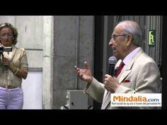 Curación por el pensamiento, Noesiterapia por el Doctor Escudero - YouTube