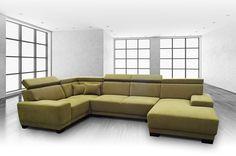 sedačka Galaxy 1, zostava v tvare U Couch, Furniture, Home Decor, Settee, Decoration Home, Sofa, Room Decor, Home Furnishings, Sofas