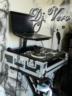 DJ Equipment available at http://sniffmusic.com