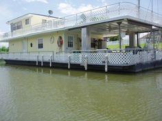 louisiana bayou houseboats   ... Boat For Sale in Baton Rouge - Louisiana Sportsman Classifieds, LA
