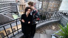 """Me and George are kind of symbiotic…I feel a bit dizzy when he's not there. That's not in a kind of camp way, it's just that we live together and we spend so much time together."" — 	Matty, on ""bromances"" in the band"