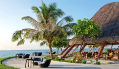 Hotel Description: LUX* South Ari Atoll resort is located on Dhidhoofinolhu Island in the beautiful South Ari Atoll. If you wish to relax and be pampered LUX* South Ari Atoll is the island for you offering a superb spa consisting of 15 doubletreatment rooms, 4 of which are over the ocean,LUX* South Ari Atoll also offersa great choice of culinary options, two infinityswimming poolsand a whole lot more. For guests who wish to explore, the island offers some great trips from night time…