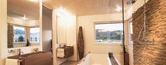Impressioni - interior - Case prefabbricate di GriffnerHaus AG http://www.dibaio.com/testata/case-e-ville.aspx