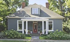 See+how+these+homes+gained+style+and+character+with+a+few+exterior+upgrades.