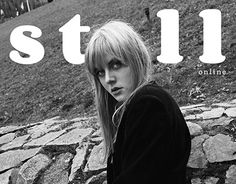 """Check out new work on my @Behance portfolio: """"LORA for Stell Magazine UK by Balint Nemes!"""" http://be.net/gallery/49069163/LORA-for-Stell-Magazine-UK-by-Balint-Nemes"""