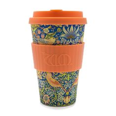 Lower Price with Feline Fine Cat Eco-friendly Biodegradable Bamboo Travel Cup Terrific Value Kitchen, Dining & Bar