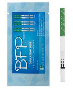 BFP Ovulation Test Strips