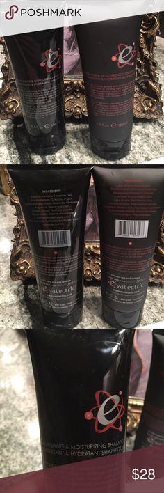 Amazing Evalectric shampoo & conditioner Brand new amazing moisturizing shampoo & conditioner! e valectric  Other