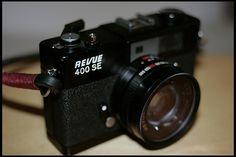 Revue 400 SE