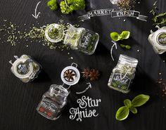 Market Fresh — The Dieline - Branding & Packaging
