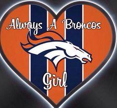 Denver Girls all agree!