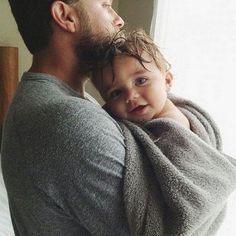 Every Kid Deserves a Great Dad (30 Photos)