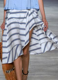 Spring 2015 Ready-to-Wear Rebecca Minkoff