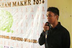 Papa Piyoh: Serunya Roadshow Dreammaker Banda Aceh