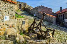 Algunas fotos de Penedono | Turismo en Portugal (shared via SlingPic)