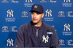Yankees Pitcher Andy Pettitte to Retire  (VIDEO)