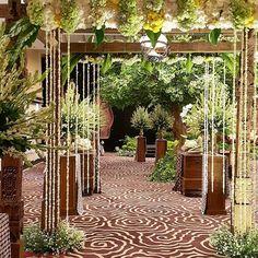 Instagram media azkaanggunart - Rangkaian Dekorasi Resepsi Pernikahan - Aryo…
