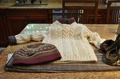 """L """"Janie and Jack Ivory Pull Over Sweater Boys Size 5T""""   eBay"""