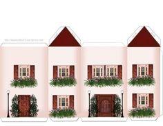 Персиковый Дом