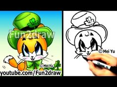 On this channel, you'll find art challenges, drawing videos, and Animate My Life episodes created by popular artist Mei Yu. Mei's art and videos continu. Food Drawing, Cat Drawing, Drawing For Kids, Drawing Ideas, Cartoon Drawings, Animal Drawings, Cat Steps, Kawaii Doodles, Online Drawing