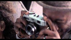 Aloe Blacc - You Make Me Smile - Official Video HD