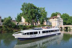 Expo Veneto: Il Burchiello, a romantic mini-cruise among Venetian Villas, from Padua to Venice - Events