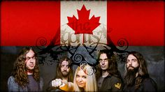 The Agonist - Canada