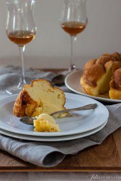 Il budino di ricotta dell'Artusi by Juls1981, via Flickr semolina pudding, tastes smooth like cheesecake