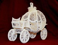the carriage of dream