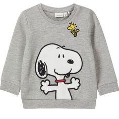 Name It - Baby sweater (size Trouser Jeans, Jeans Dress, Baby Snoopy, Baby Size, Baby Sweaters, Baby Accessories, Organic Cotton, Sportswear, Graphic Sweatshirt