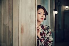 """Girls' Generation Sooyoung - 5th Album """"LION HEART"""" Teaser Pictures #3"""