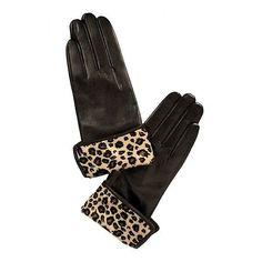 Phoenix Gloves, by Pia Rossini.