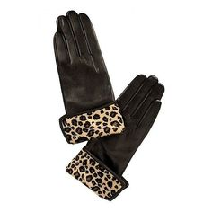 Phoenix Gloves, by Pia Rossini.