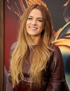 The Presley Women Could Not Look More Alike! Three generations of Presley women made a rare public appearance at the Mad Max: Fury Road premiere in LA on Thursday. Actress Riley Keough not only had her mom Lisa Marie Presley on hand, but also her grandmother, Priscilla Presley. The ladies kicked off the night with separate trips up the red carpet. Riley was joined by husband Ben Smith-Petersen, Lisa got cute with husband Michael Lockwood, and Priscilla brought along son Navarone Garibaldi…