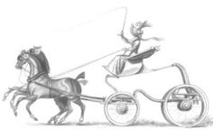 Regency Fashion: Carriages, Coaches and the Barouche - Regency Reader