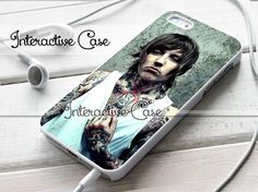 Bring Me The Horizon Vocalist  iPhone by InteractiveCase on Etsy, $15.50