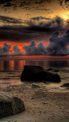 boulders_beach_clouds_heavy_decline_colors_paints_50208_640x1136 | Flickr - Photo Sharing!