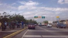 #Venezuela #9Jl: Hoy Así  Cierraron vías en PROTESTA #Barquisimeto #Quibor #Lara