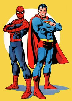 Brothers from another...Comics publisher