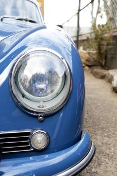 An entry from peterfischt Vintage Porsche