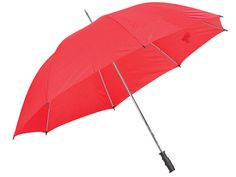 Metal Ribbed Umbrella at Umbrellas Ignition Marketing, Staff Gifts, Sunny Weather, Corporate Gifts, Umbrellas, Promotion, Metal, Employee Gifts