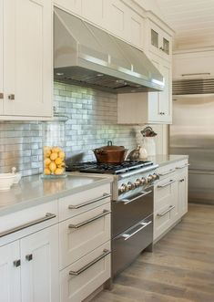 We hope to inspire you to work with your kitchen designers and/or interior designers to add a little extra glamour to your kitchens through the use of metallic tiles for your backsplash!