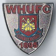 West Ham United Badges