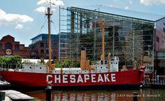 Baltimore, Maryland, USA.
